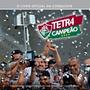 Livro Fluminense Tetracampeão Oficial Da Conquista De 2012