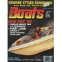 Revista Trailer Boats Agosto 1993