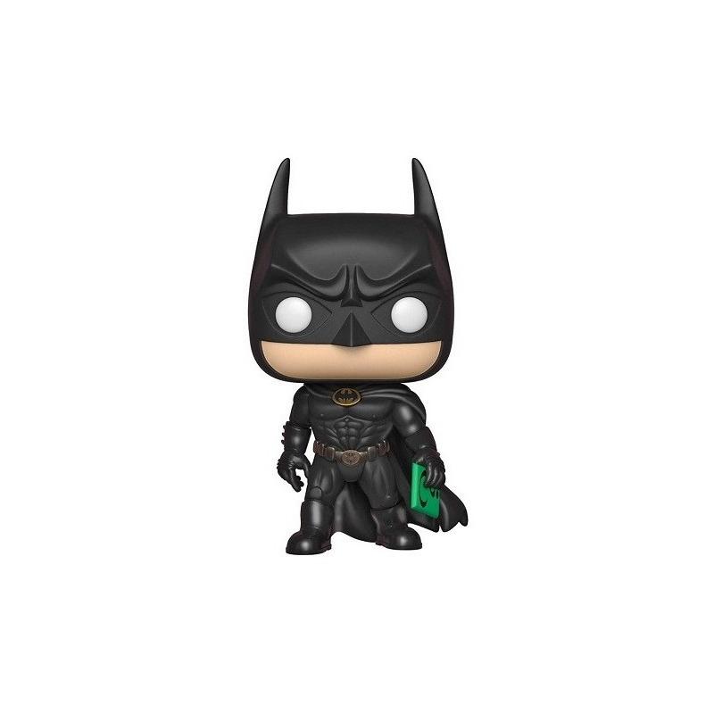 Funko Pop Batman 1995 80th Anniversary #289 - DC - Heroes