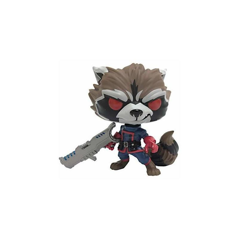 Rocket Raccoon Classic Comic Version Pop Funko #396 - Marvel