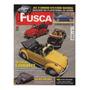 Fusca & Cia Nº78 Cabriolet Jeg Vw 1600 Zé Do Caixão
