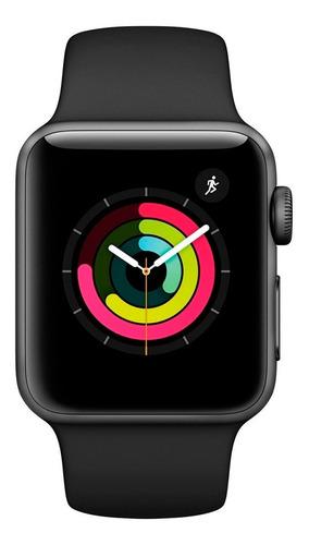 Apple Watch S3 Relogio Series 3 Gps 42mm Original