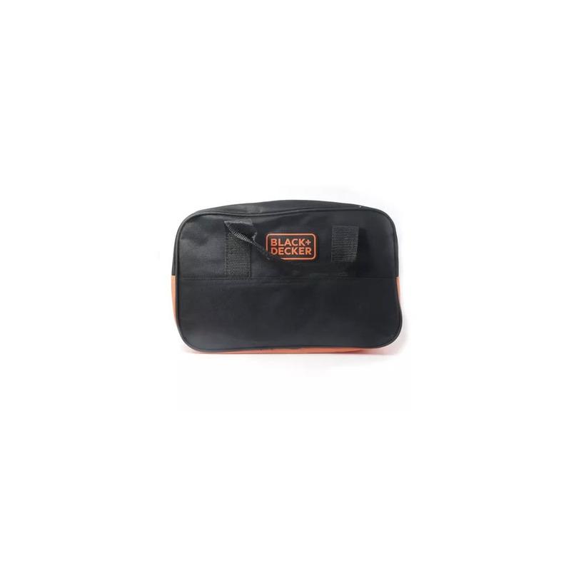 Kit Parafusadeira e Furadeira à Bateria 8V Black + Decker  LDX172PK