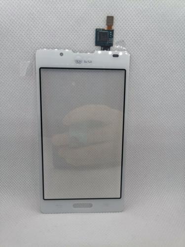 Tela Vidro Touch Screen LG Optimus L7 Ii P710 P714 Original