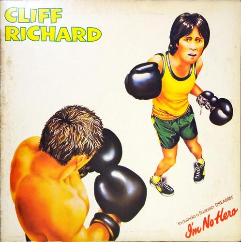 Cliff Richard Lp 1980 I
