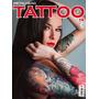 Revista Metalhead Tattoo 74 Tatuagem