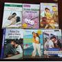 Romances Lote 10 Livros Sabrina Nova Cultural Harlequin