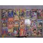 Coleção Série Gibi Herói 38 Revistas