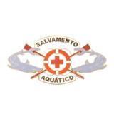 Distintivo Metal Salvamento Aquático