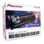 Lançamento Toca Cd Player Pioneer Deh x500br X500 Ubs Bt