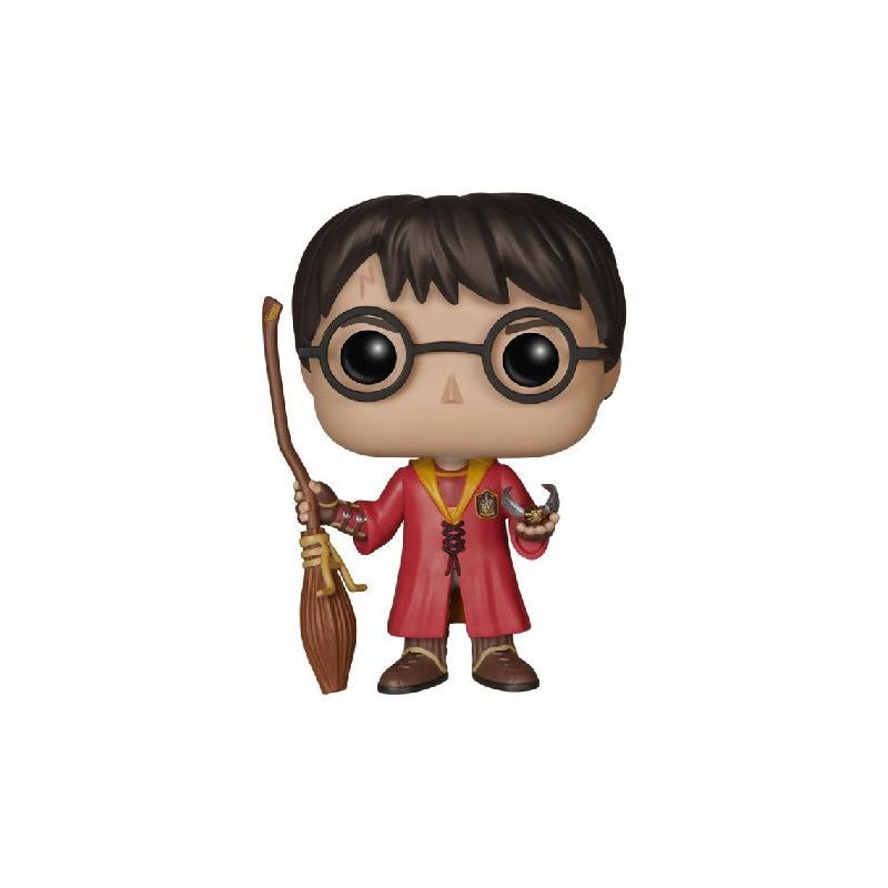 Harry Potter Quidditch Pop Funko #08 -  Harry Potter