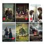 Coleção Serie Outlander Completa 6 Livros