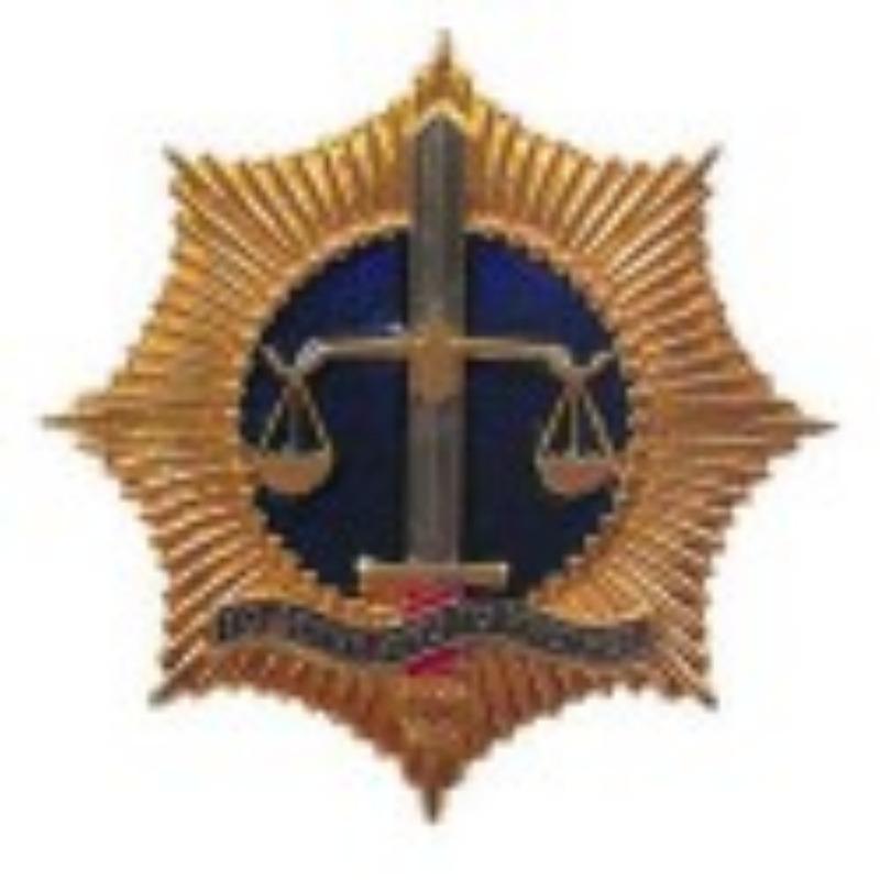 Distintivo Metal Direitos Humanos