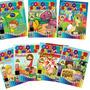 120 Livrinhos, revistas Colorir Infantil Atacado, melhor Preço