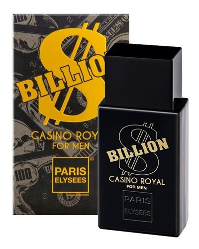 Billion Cassino Royal  Original