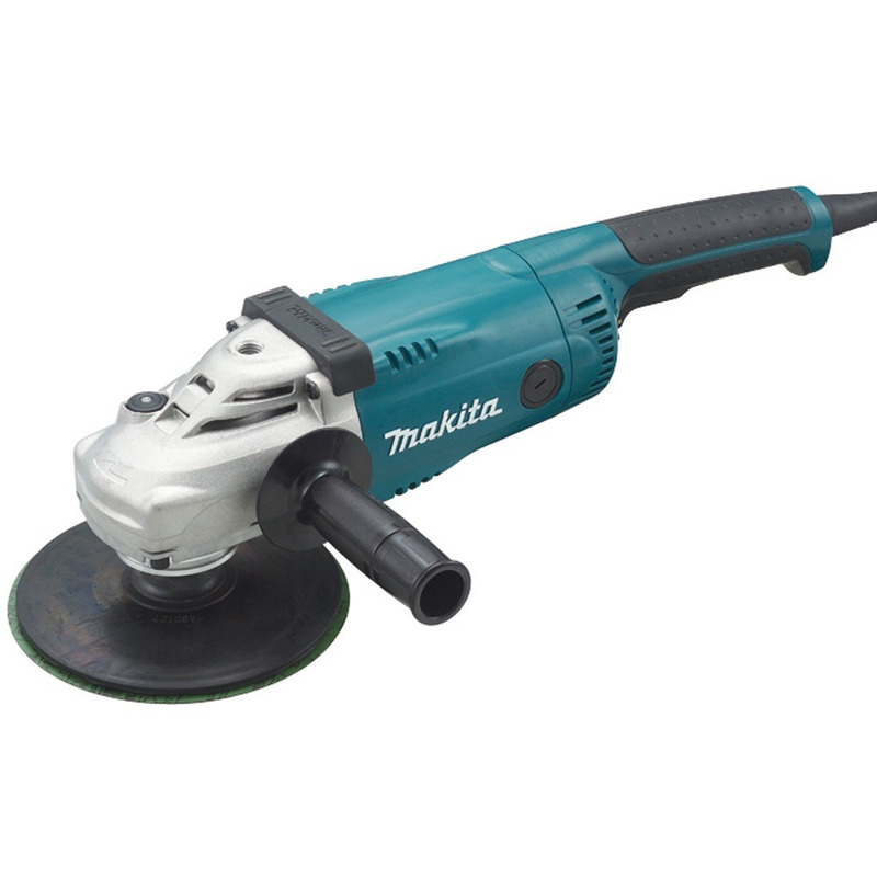 Lixadeira Angular Makita 2200W Rpm 6.600 220V