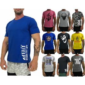 e2b1387c3 Kit 11 Camiseta Camisa Blusa Masculina De Marca Atacado