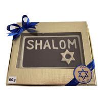 Cartão Shalom na Caixa 60g