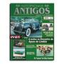 Revista Automóveis Carro Antigos Edição Rara
