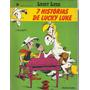 Lucky Luke 7 Historias De Lucky Luke Goscinny & Morris Hq