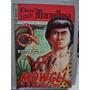Gibi Edição Maravilhosa Nº 55 Mowgli O Menino Lôbo 1952