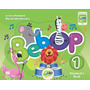 Bebop 1 Student's Book With Parent's Guide Macmillan E