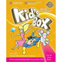 Kid's Box Starter Class Book With Cd rom British English