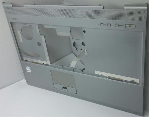 Carcaça Tampa Do Teclado P/ Notebook LG R500,0067531,origina Original