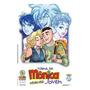 Turma Da Mônica Jovem Primeira Série Volume 27 Edições