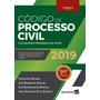Código De Processo Civil 2019 Theotonio Negrão