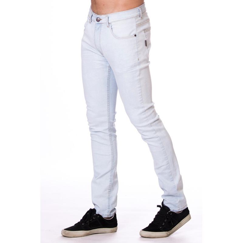 Calça Jeans Long Island Delavê