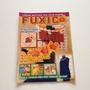 Revista Innovart Fuxico Blusinha Porta revistas Bb618