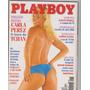 Na Revista Playboy Carla Perez N ° 224599 Jfsc