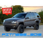 Manual Codigos De Fallas Jeep Grand Cherokee Wj Español Obd