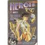 Revista Heróis Do Futuro N 3 Número 3 Edt Press