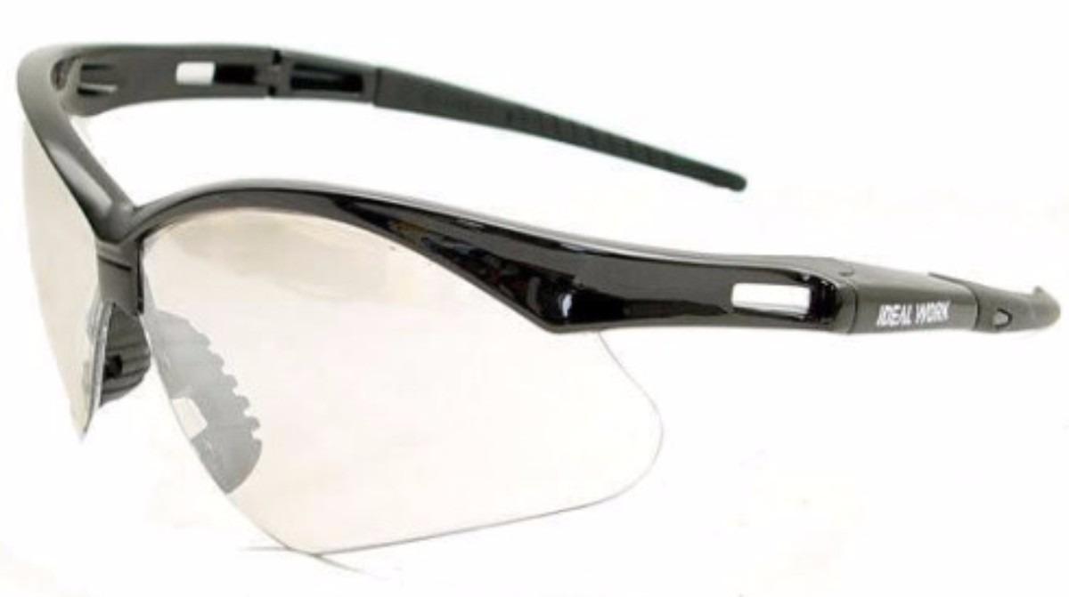 Óculos Nemesis Armação preta Lente In Out   CicleDelta. 9aa440acab