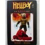 Livro Hellboy E O B.p.d.p 1952 Mike Mignola John Arcudi