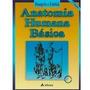 Livro Anatomia Humana Basica