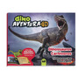 Dinossauros Carnívoros Dino Aventura 4d, tablet, celular