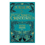 Livro Animais Fantásticos:os Crimes De Grindelwald Capa Dura