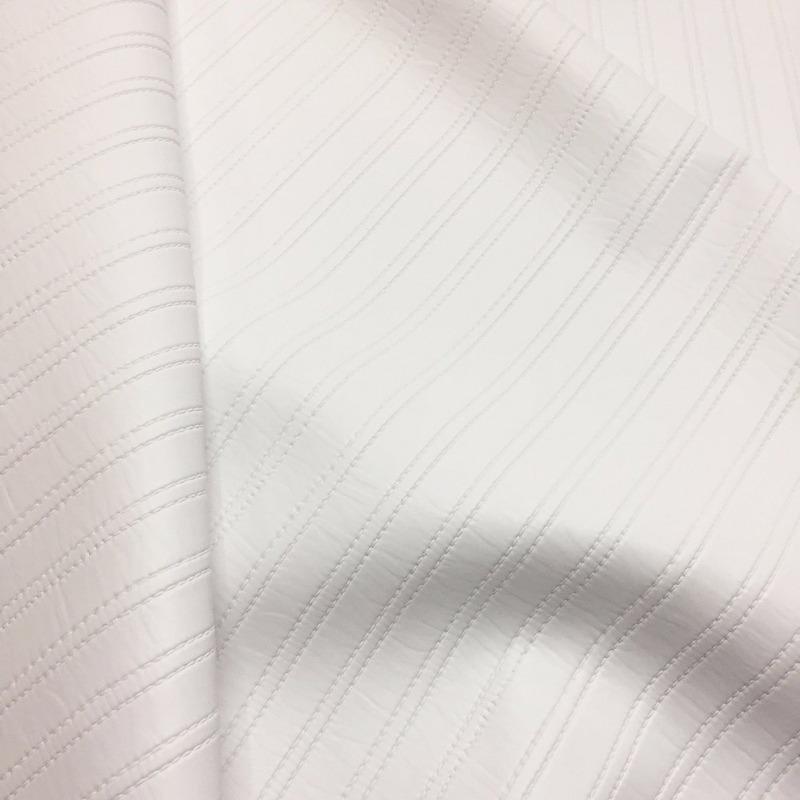 Courvin Náutico San Diego Costurado Branco