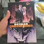 Batman Cavaleiro Braco Completa Box Case In Case