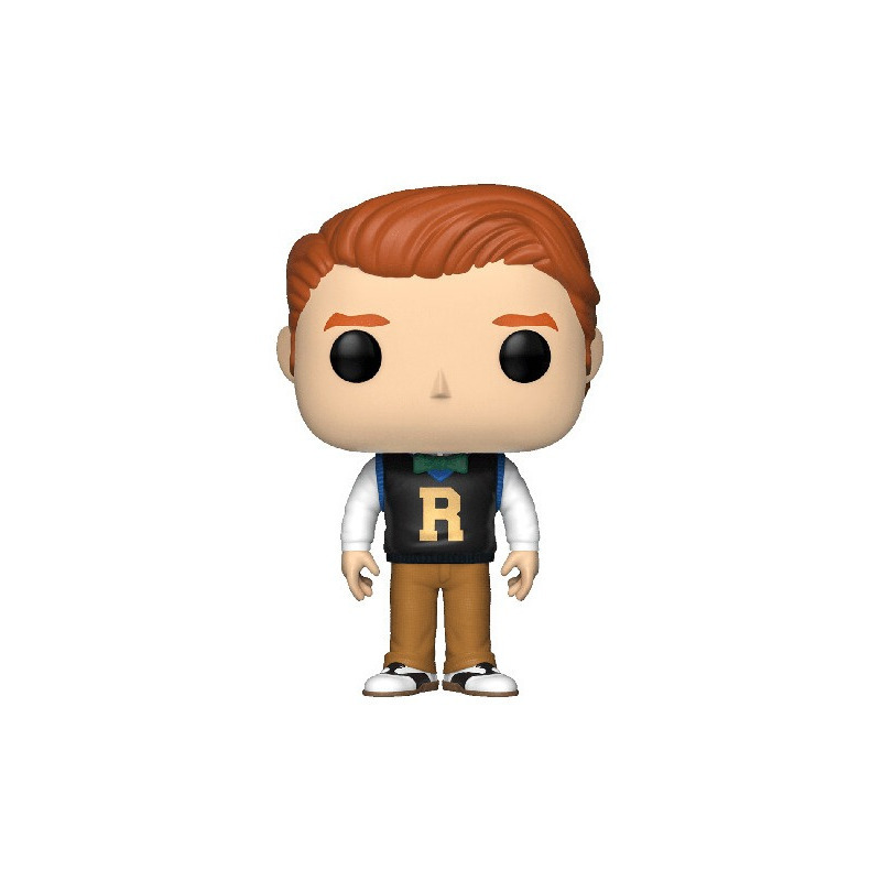 Archie Andrews Pop Funko #730 - Riverdale - Television