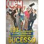 Revista Quem 716/14 Xuxa/angélica/ivete/juliana Paes/taís