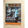 Revista Xbox 360 77 Dead Space 3 Sonic Aliens Injustice Z081