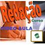 Aulas De Redação! Curso Em 1 Dvd Rty