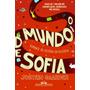 Livro Mundo De Sofia, O (nova Edicao)