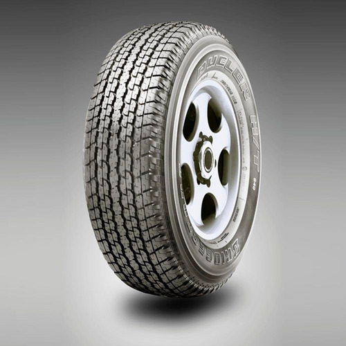 Pneu 255/70/16 Bridgestone Dueller H/t840