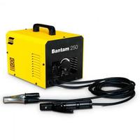 Transformador BANTAM 250 60 Hz Bivolt 732911 - Esab