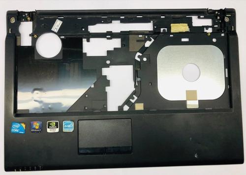 Carcaça Base / Tampa Do Teclado Notebook LG R58 R580 Original